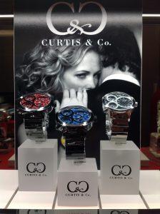 CURTIS & Co. カーティス