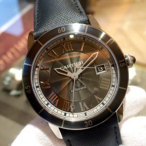 Cartier CRWSRN0003 RONDE CROISIERE